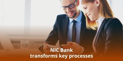 NewgenONE Digital Transformation Platform - Low Code Process Automation