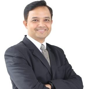 Vinodanand Jha - Sr. Vice President - Information Technology and Administration - Olam International Ltd. Gabon - Content Services Platform