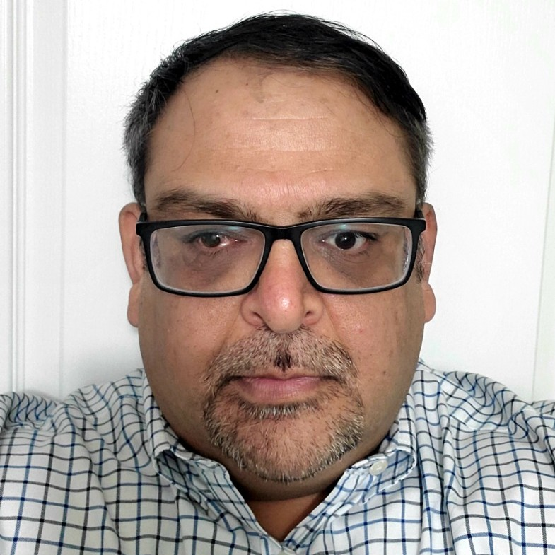 Prashant Gandhi - Webinar: Transforming Your Complex Business Processes with Speed and Agility