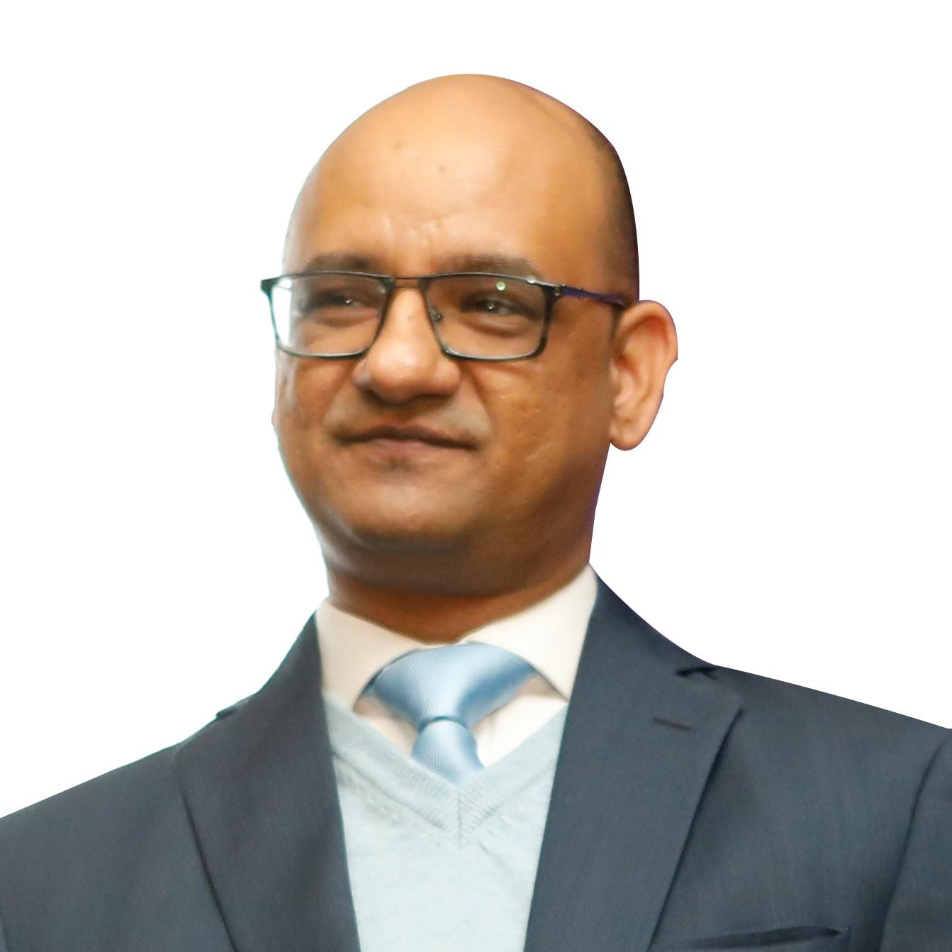 Ritesh Varma  - Webinar: Adapting to the New Normal with Enterprise Service Management (ESM)