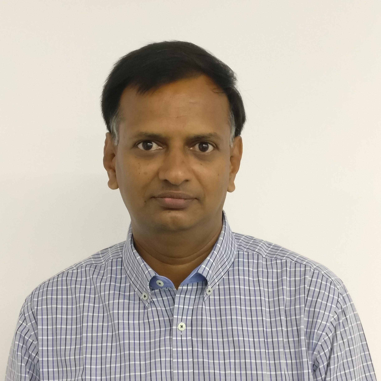 S Sriram - Webinar: Digital Fast Close and Accelerated Reporting