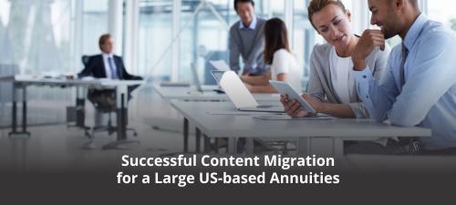 Content Services Platform