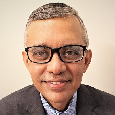 Vivek Mani Tripathi - Our Team