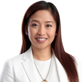Liza Montelibano - Chief Financial Officer and Corporate Information Officer - Aboitiz Power Corporation - Customers