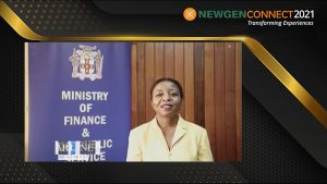 Video: Government of Jamaica wins the 'Newgen Impetus Award'