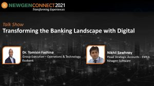 Video: Transforming the Banking Landscape with Digital by Ecobank – The Pan African Bank