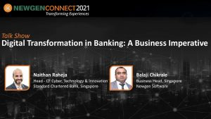 Video: Digital Transformation in Banking: A Business Imperative