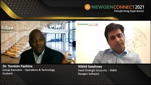 Video: Ecobank Transforms Banking Operations with Newgen