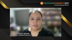 Video: Presbyterian Health wins the 'Newgen Innovation Award'
