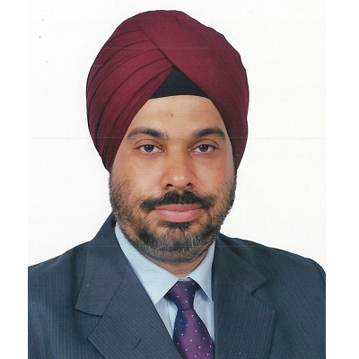 Rajvinder Singh Kohli - Our Team