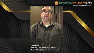 Video: Venerable wins the 'Newgen Innovation Award'