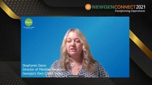 Video: Georgia's Own Credit Union wins the 'Newgen Innovation Award'