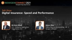 Video: Digital Insurance – Speed & Performance by Tokio Marine HCC