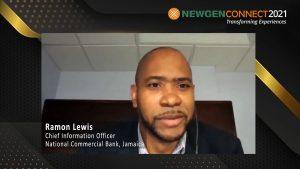 Video: NCB Jamaica wins the 'Newgen Impetus Award'