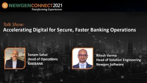 Video: Accelerating Digital for Secure, Faster Banking Operations, RAKBank
