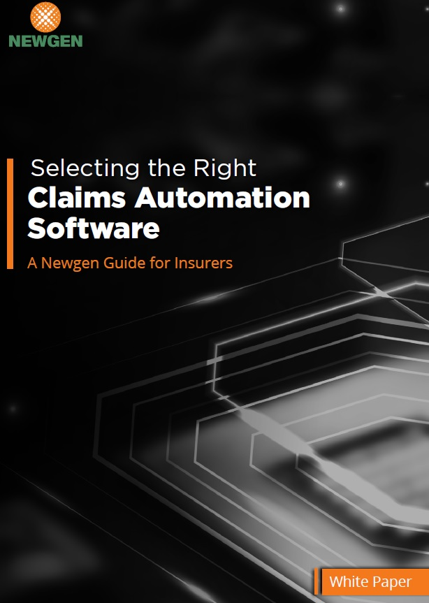 Whitepaper: Selecting the Right Claims Automation Software