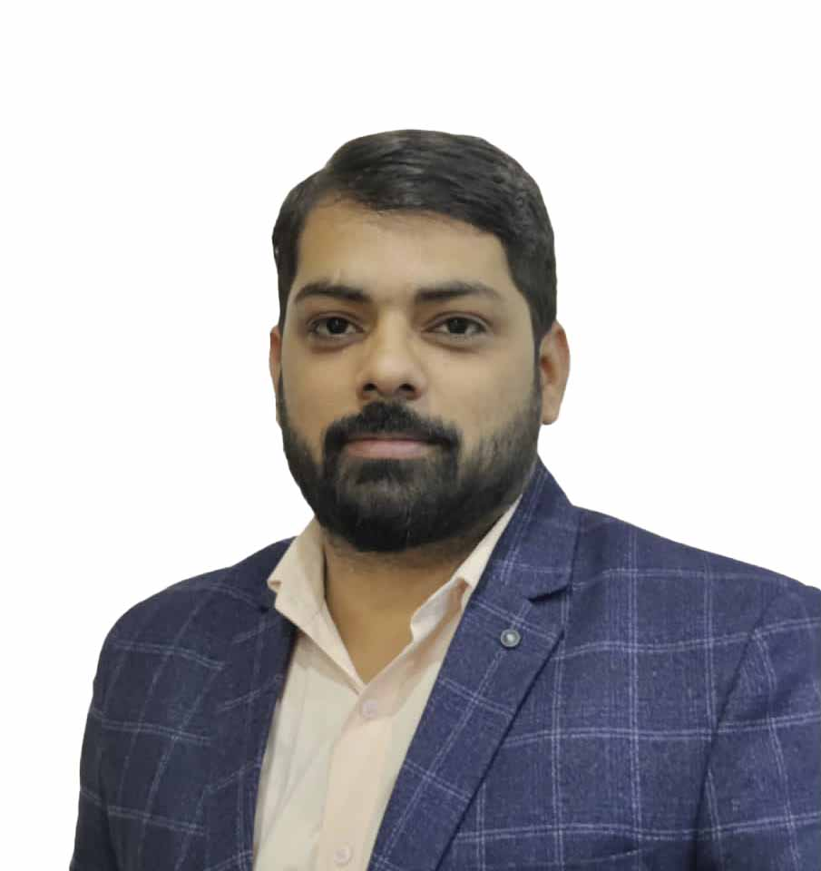 Abhishek Kumar -  Director - Bpaas Solutions Private Limited - Partners